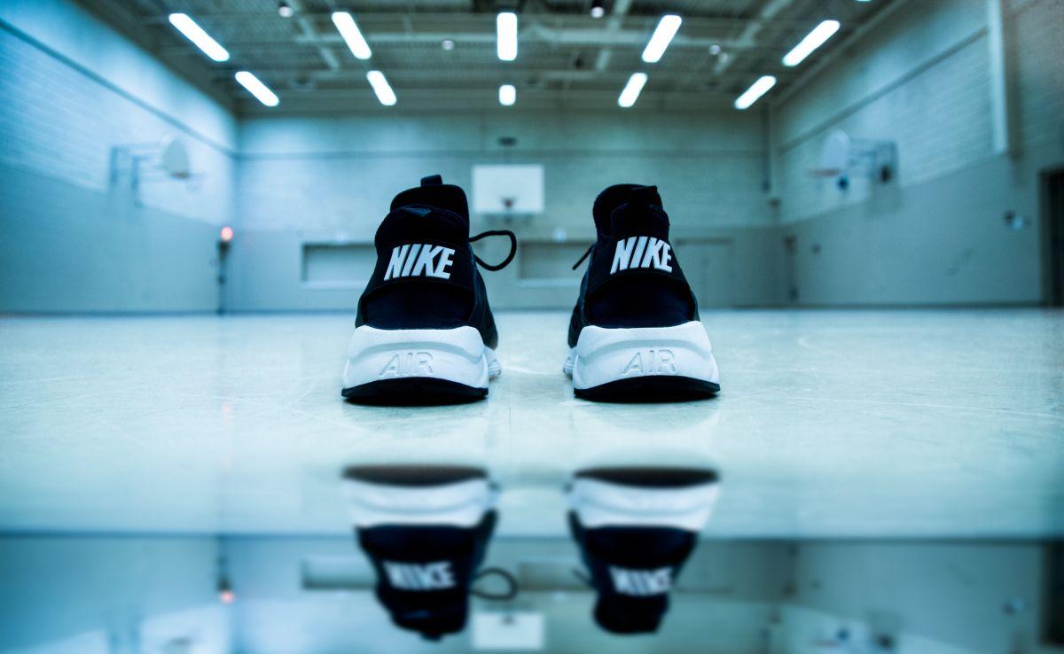 Nike Setup