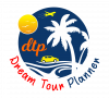 Dream Tour Planner Logo
